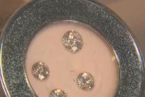 """中科院""""种""""出了钻石 1星期能长1克拉"""