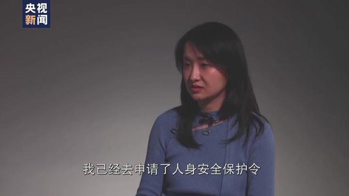 家暴受害者宇芽:收到很多留言 不知道那么多女性被家暴