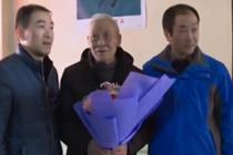 男子走丢41年 与哥哥长一样被认出