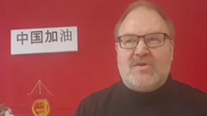 """团结战疫进行时,这么多政党""""老铁""""支持中国!"""