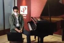 对抗疫情 钢琴搭起爱心互助桥梁