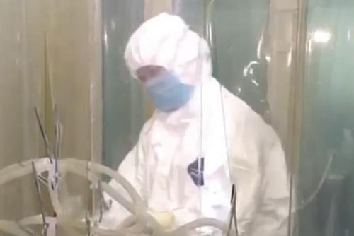 揭秘流感疫苗生产过程