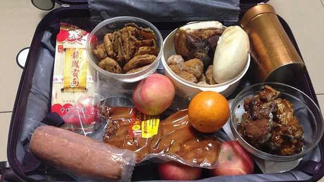2019春运丨春节返程 你的行李箱藏着爸妈多少爱?