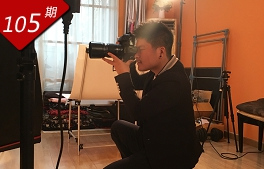 网店摄影师