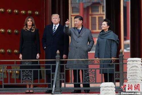媒体:美国农民最期望的是中美贸易保持稳定