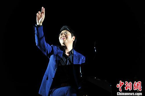 沈阳举办第二届郎朗国际钢琴艺术节