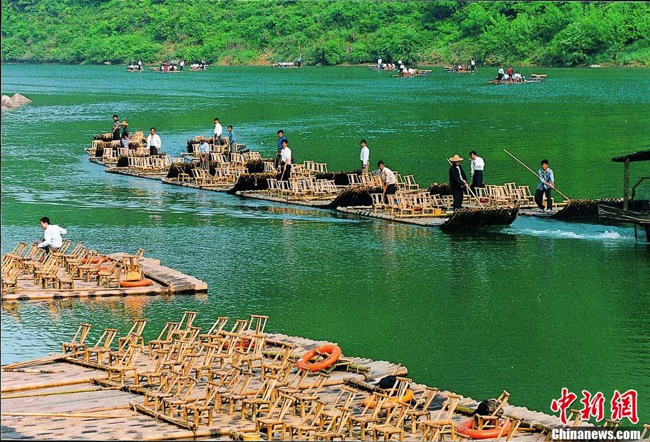 潇洒桐庐 杭州富春江畔的一颗璀璨明珠