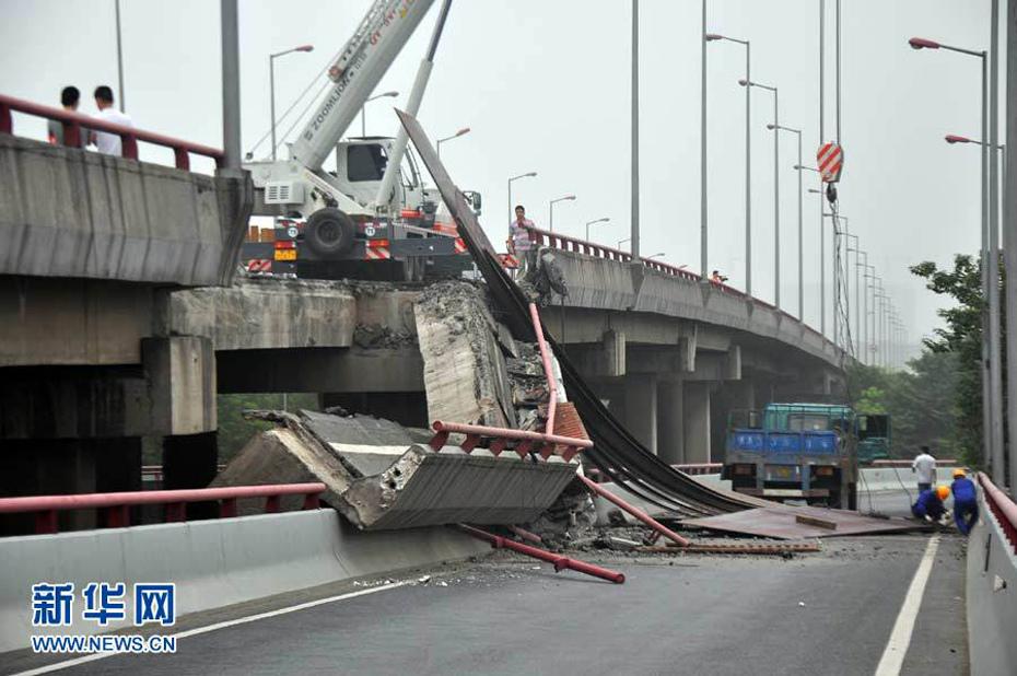 [原创] 12年目睹怪现状 100桥垮塌为什么(上46P) - 路人@行者 - 路人@行者