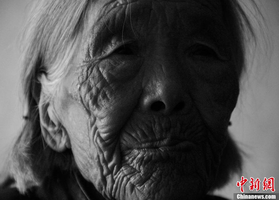 山西91岁慰安妇幸存者:望有生之年看到日本