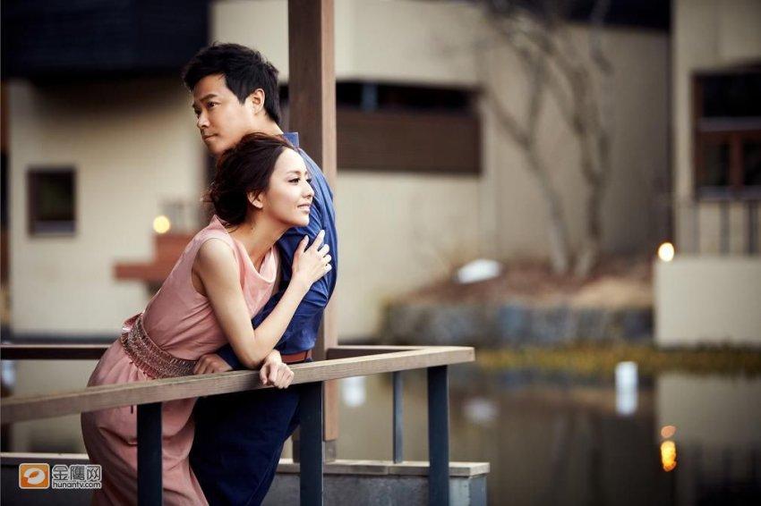 """佟丽娅/""""梨涡情侣""""陈思成佟丽娅东京爱情大片浪漫唯美"""