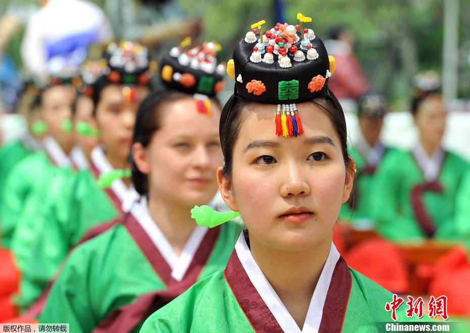 玛雅成人论坛新地址删除_韩国首尔举行盛大少年成人礼