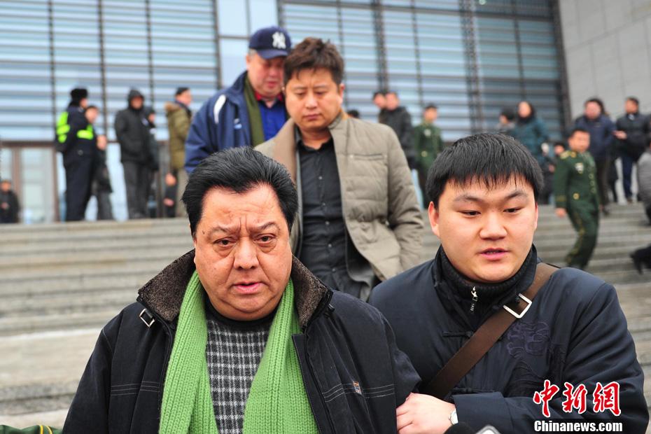 相声演员王平追悼会举行 生前好友送其最后一程