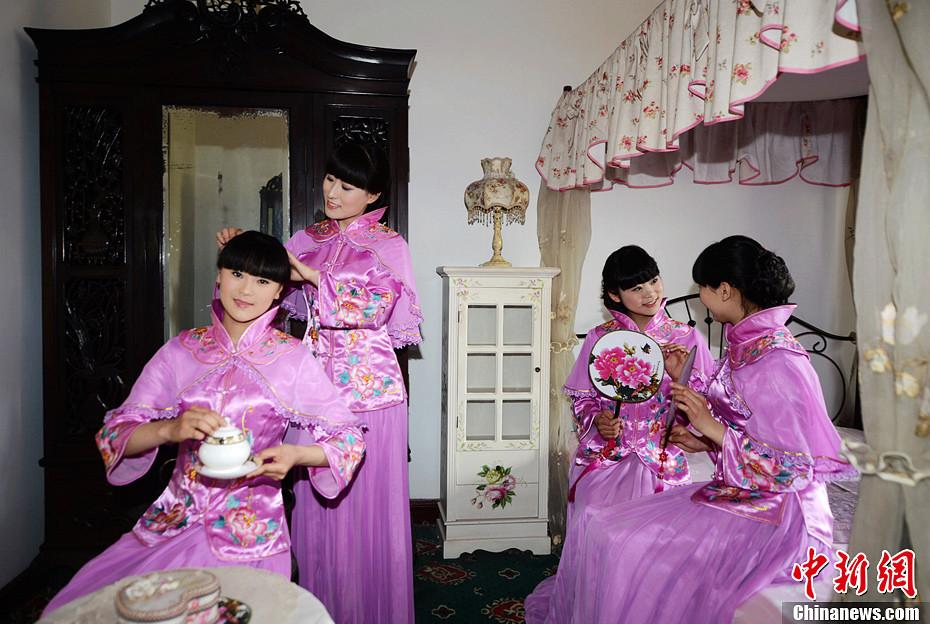 旅游景点风景线 - 紫涵带刺的玫瑰 - 紫涵带刺的玫瑰