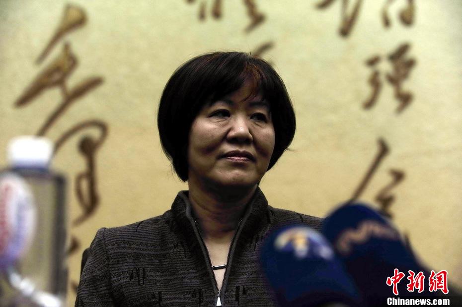 郎平被任命为新一届女排国家队主教练