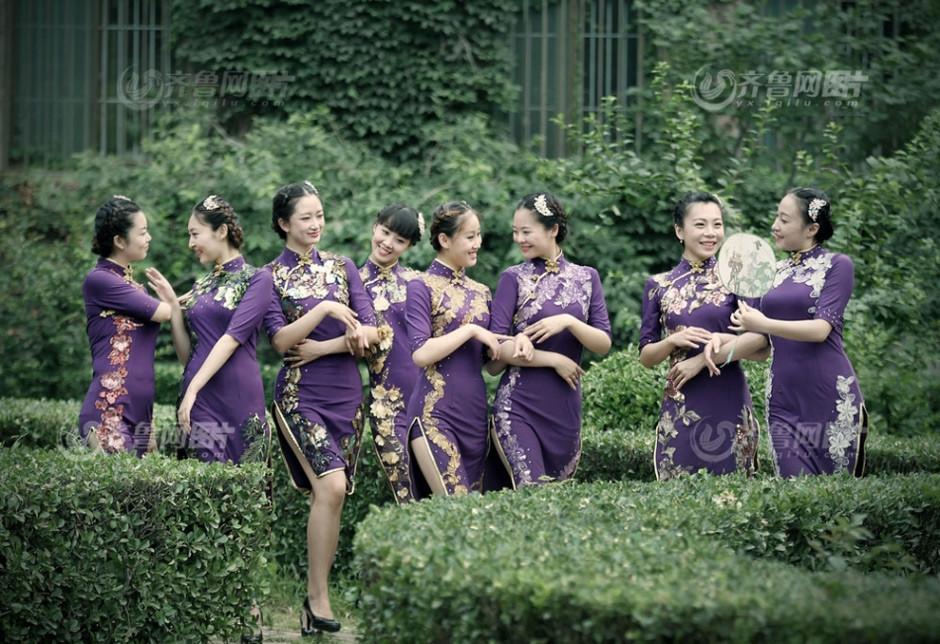 中国未来的希望 - 紫涵带刺的玫瑰 - 紫涵带刺的玫瑰