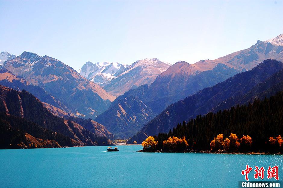 新疆天山の画像 p1_22