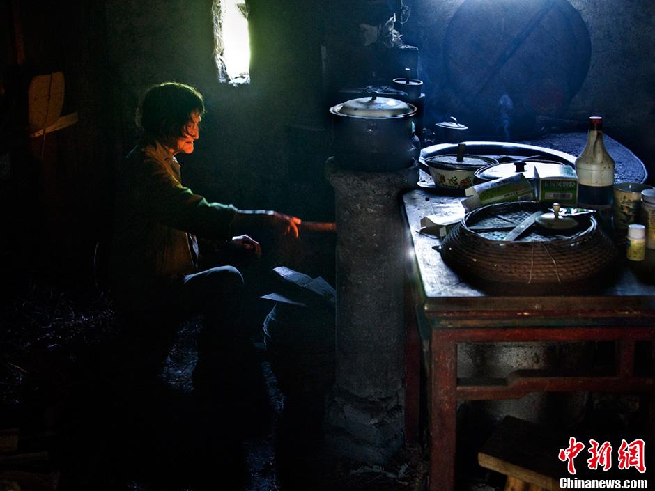 """""""最美中国大地摄影大赛""""第一赛季获奖作品展"""