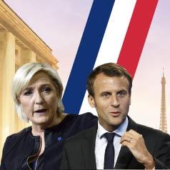 一图解读2017年法国大选
