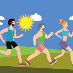 晨练不当易猝死?夏季运动的你应该注意点啥