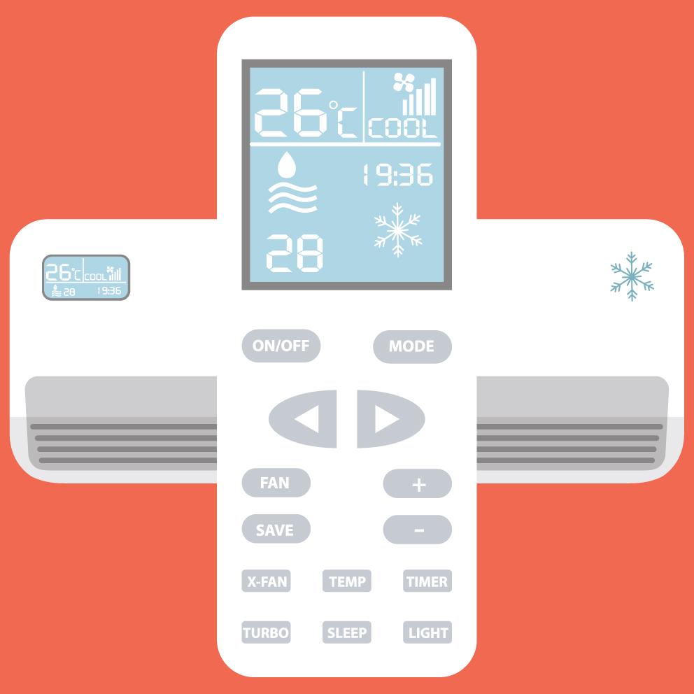 炎炎夏日,10个空调使用小窍门,省电又健康!