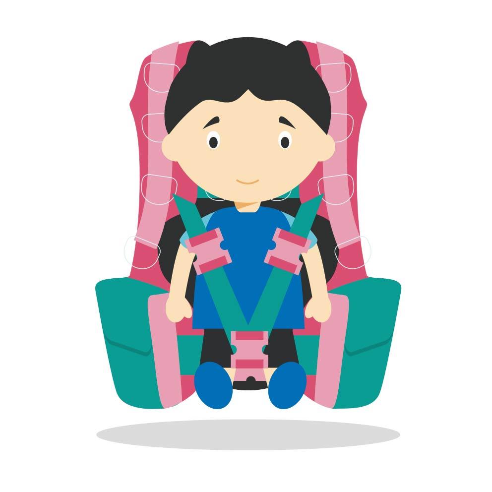 儿童安全座椅,你装对了吗?