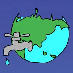 【漫画】水资源税12月征收,你家用水会多掏钱吗?