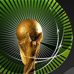 俄罗斯世界杯抽签结果出炉 几家欢喜几家愁