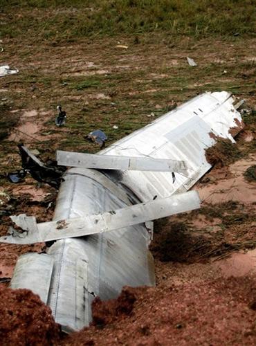普吉飞机失事事件 泰国总理素拉育向十二国致歉