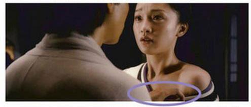 图集:2008影视剧爆笑穿帮镜头盘点(6)