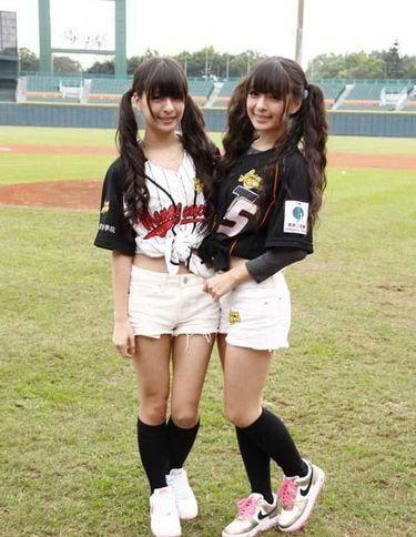 少女 野球