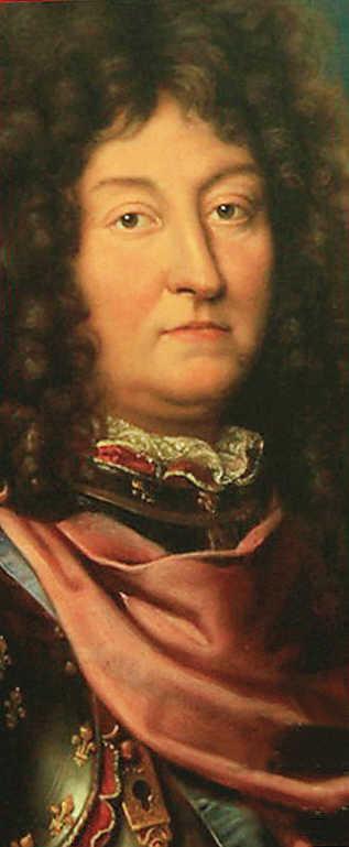 路易十四给康熙的一封信:两种文明增加相遇机会(组图)