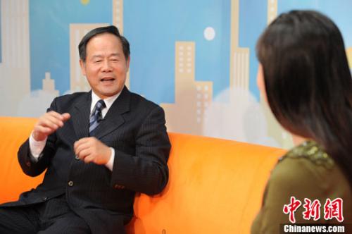 全国台企联副会长:台商们更希望赚人民币