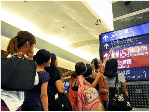 台灣人過年去哪玩?最愛大陸、香港和日本
