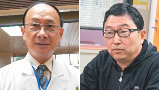 医院称从未吁让陈水扁回家外传影片为神经学测试