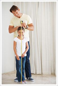 预测宝宝未来长相 父母照片测试宝宝长相 - 点击图片进入下一页