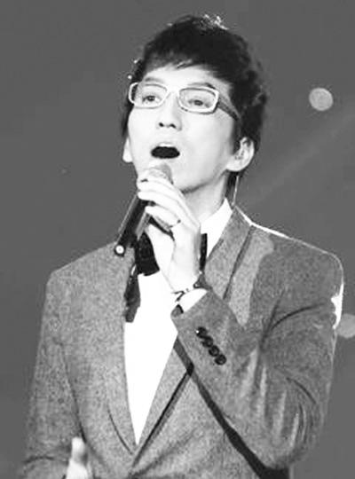 龙应台谈《我是歌手》:林志炫是台湾之光