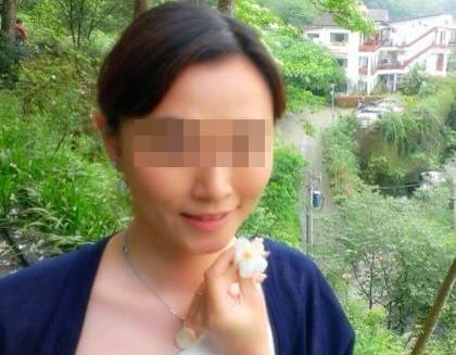 台湾美女麻醉师半裸陈尸家中 大腿内侧插着针筒