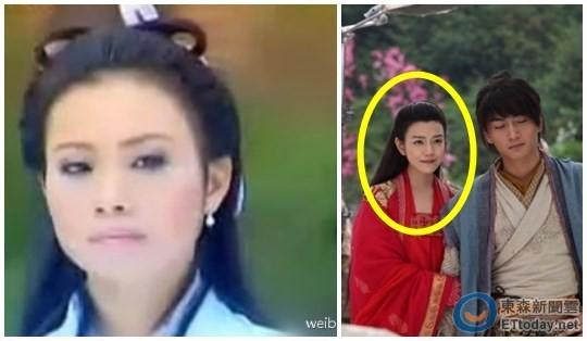 越南版小龙女大鼻孔剧照惊悚曝光