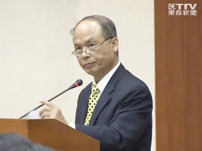 """台湾高房价引民怨台""""财政部长"""":我也被套14年"""