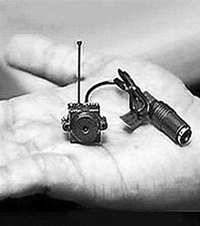 微型摄像头_台陆军一士兵洪某在陆军司令部营区安置针孔摄像头,偷拍女士官达一年