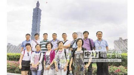 台灣推出大陸游客高端團刺激台灣市場轉型(圖)