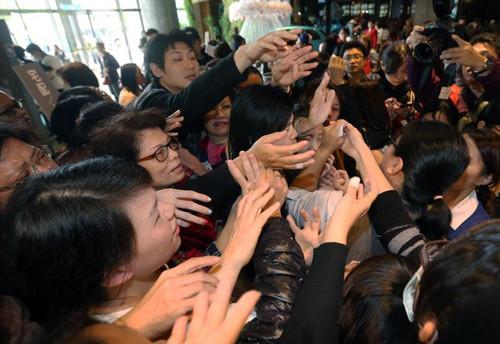 全球最富裕23地:台湾地区排名第17