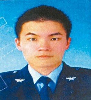 台军一教练机失联:飞行教官父亲也曾坠机大难不死