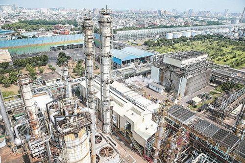 高雄炼油厂下月吹灯熄号污染引民众抗争20余年