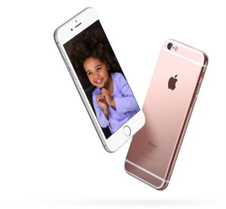 陆客疯买iphone6s系列在台销量较5s翻4倍