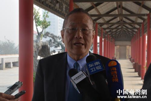台湾学者:孙儿子中地脊思惟是两岸战斗壹致的要紧元斋