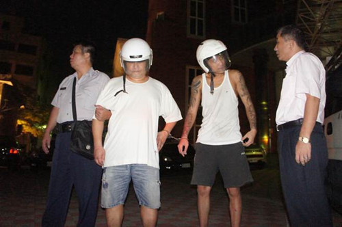 香港千亿富商遭绑台湾热心村长涉案引起地方震撼