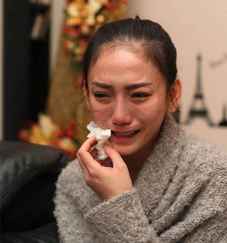 """刘乔安涉卖淫案后泣诉:后悔参加""""反服贸学运""""成名"""
