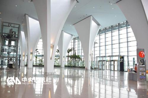 臺灣鉆石黃金級高鐵新三站將開放民眾參觀(圖)