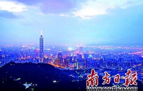 科信海鲜主题餐厅_台湾,这些地方正在火起来!